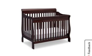 Free wood toddler bed -Alhambra for Sale in Alhambra, CA