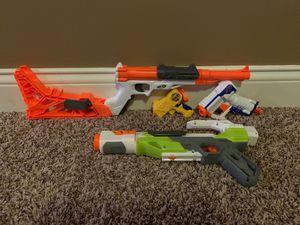 Nerf Guns for Sale in Avon, IN