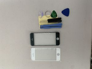 Iphone 5 Spare Glass for Sale in San Diego, CA