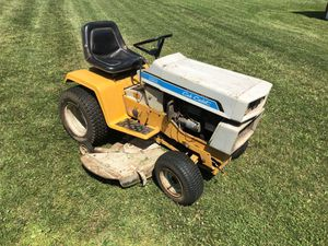 Cub Cadet 1650 Garden Tractor for Sale in Hanover, PA