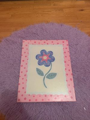 Flower Painting for Sale in Monsey, NY