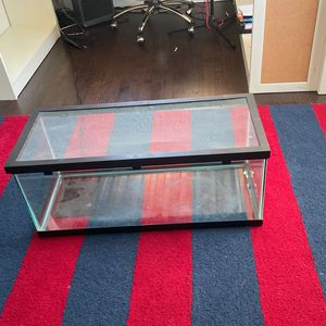 Large Reptile Tank for Sale in Kildeer, IL