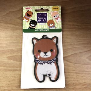 Shiba Inu Car Air Freshener for Sale in Temple City, CA