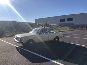 1978 Audi Fox for Sale in Portland, OR