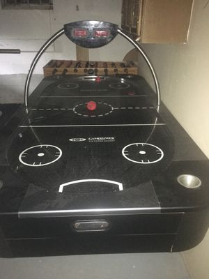 Air powered air hockey table for Sale in Clementon, NJ