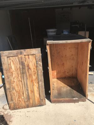 Large storage container for Sale in Garden Grove, CA