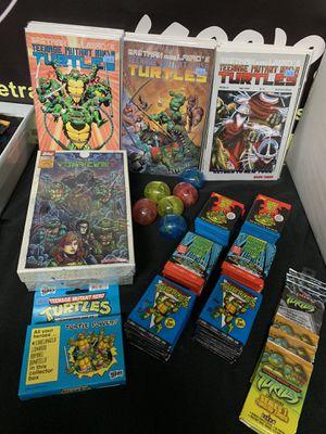 Huge TMNT Bundle Lot for Sale in Glendale, AZ
