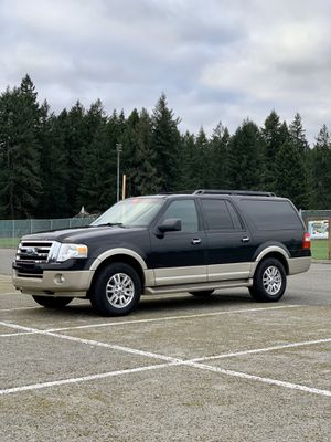 2009 Ford Expedition for Sale in Joint Base Lewis-McChord, WA