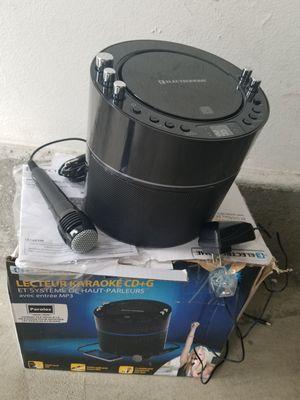 Karaoke equipment for Sale in Irvine, CA