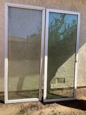 Sliding glass doors for Sale in Fontana, CA