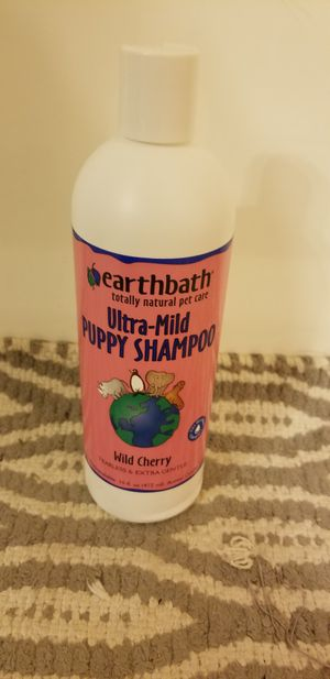 Pet shampoo for Sale in US