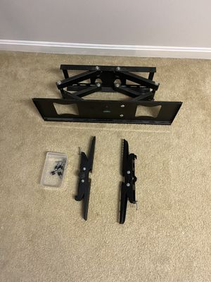 "TV Wall Mount - Up to 50"" for Sale in Frederick, MD"