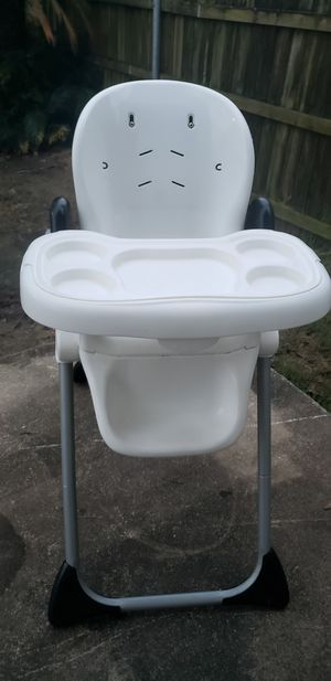 BABY TRENDS HI CHAIR for Sale in Metairie, LA