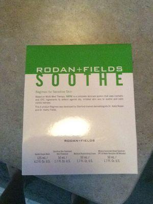 Rodan + Fields Soothe regimen for Sale in Tempe, AZ