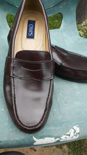 CHAPS by Polo dress shoes for Sale in Houston, TX