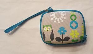 Owl Camera Case with Zipper for Sale in Odenton, MD
