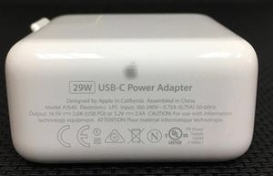 29w Apple fast charge brick for Sale in Portland, OR