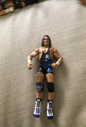 Wrestler action figure (no name) for Sale in El Monte, CA