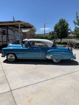 1952 Chevy Deluxe 2-Door Hardtop for Sale in Fruita, CO