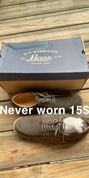 Dress shoes for Sale in Newport News, VA