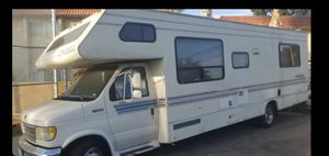 "1994 E350 Class C Chateau 30"" Motorhome RV for Sale in El Cajon, CA"