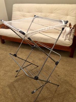 Polder 2 tier clothes drying rack for Sale in Fresno, CA