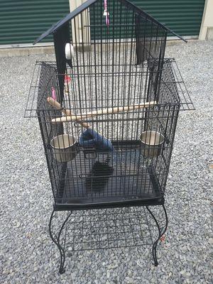 Bird cage for Sale in Elizabethton, TN