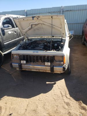 Jeep parts Ranger parts for Sale in Hesperia, CA