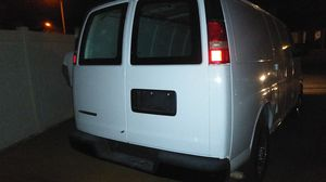 2008 Chevy Express 2500 Super Duty for Sale in Wildomar, CA