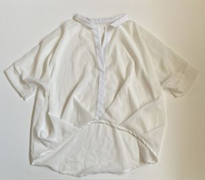 Sheer White Blouse (Forever 21) for Sale in Los Angeles, CA