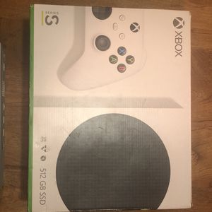 New Xbox Series S For Sale for Sale in Ocala, FL