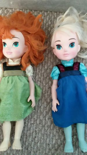 Ana and Elsa for Sale in Germantown, MD