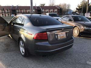 2004 Acura TL for Sale in Montpelier, MD