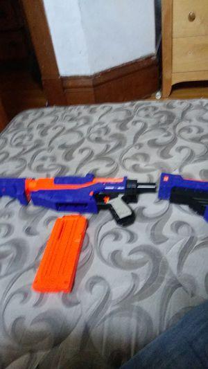 Nerf gun for Sale in Saint Paul, MN