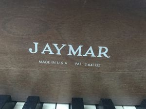 Jaymar kids piano for Sale in Gaithersburg, MD