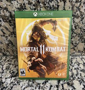 Mortal Kombat 11 for Sale in Glendale, AZ
