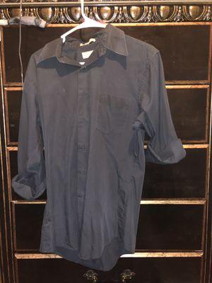 Van heusen dress shirt for Sale in Denver, CO