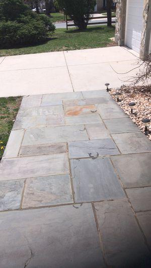 Power wash clean sidewalk for Sale in Rockville, MD