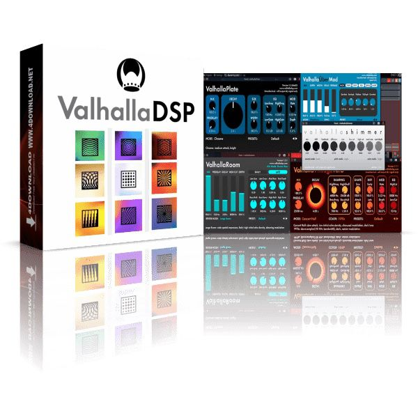 Valhalla DSP Bundle for Windows. Fast Delivery