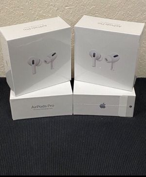 🔥Airpods Pro Brand New Sealed🔥 for Sale in Miami, FL