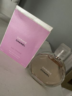 Chanel Chance perfume for Sale in Asheboro, NC