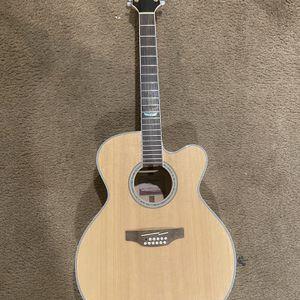 Takamine 12 String G Series for Sale in Nuevo, CA