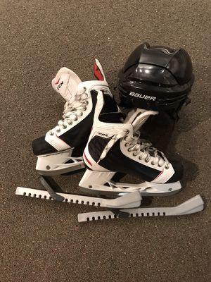 CCM men's size 7.5 hockey skates for Sale in Clarksville, MD