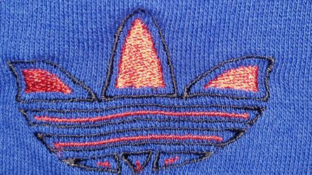 Vintage ADIDAS sweater Sz Small for Sale in Washington,  DC
