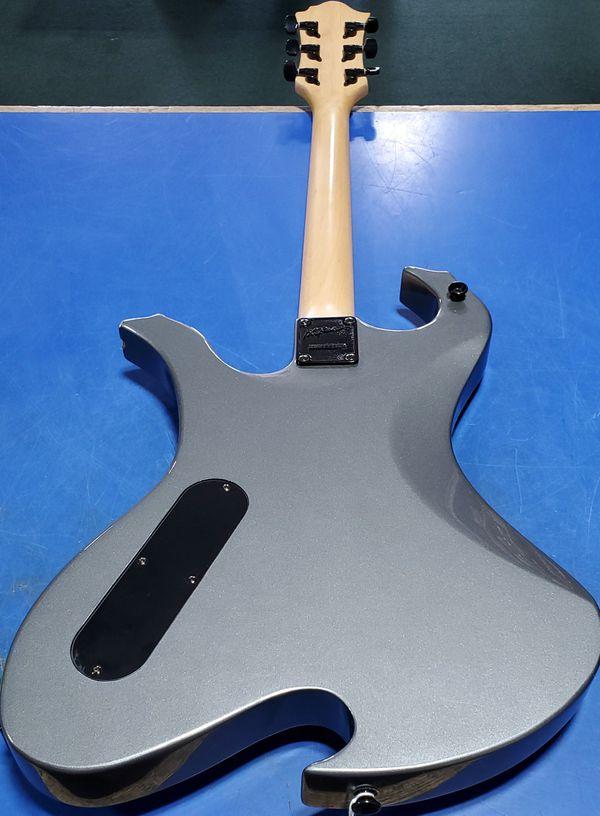 B.c Rich Signature Special Electric Guitar