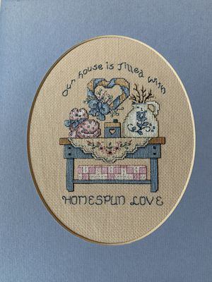 Cross stitch for Sale in Caldwell, ID
