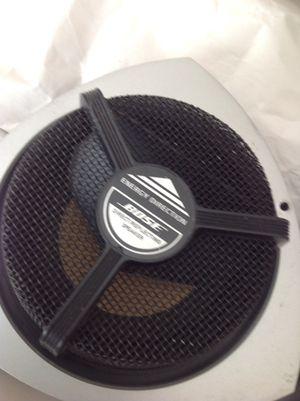 Vintage Bose car speaker model 1401 for Sale in Ellenwood, GA