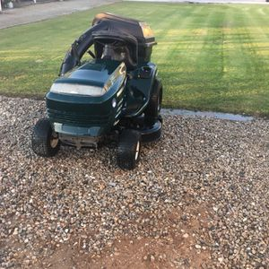 Ride Mower for Sale in Chino, CA