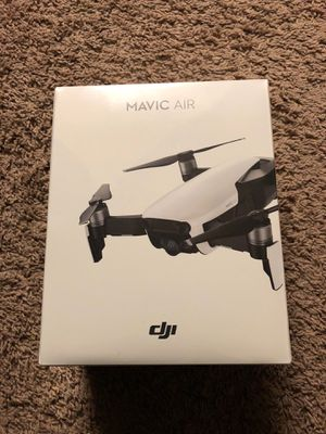 Brand New Mavic Air drone for Sale in Woodlawn, MD