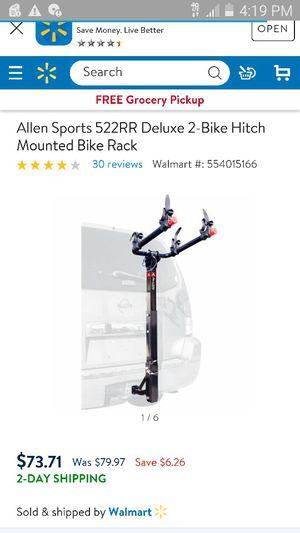 Bike rack for Sale in Scottsdale, AZ